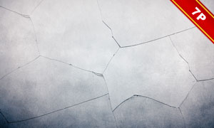 七款开裂墙面主题背景设计高清图片