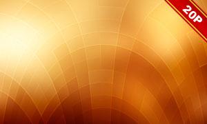 几何曲线元素背景创意设计高清图片
