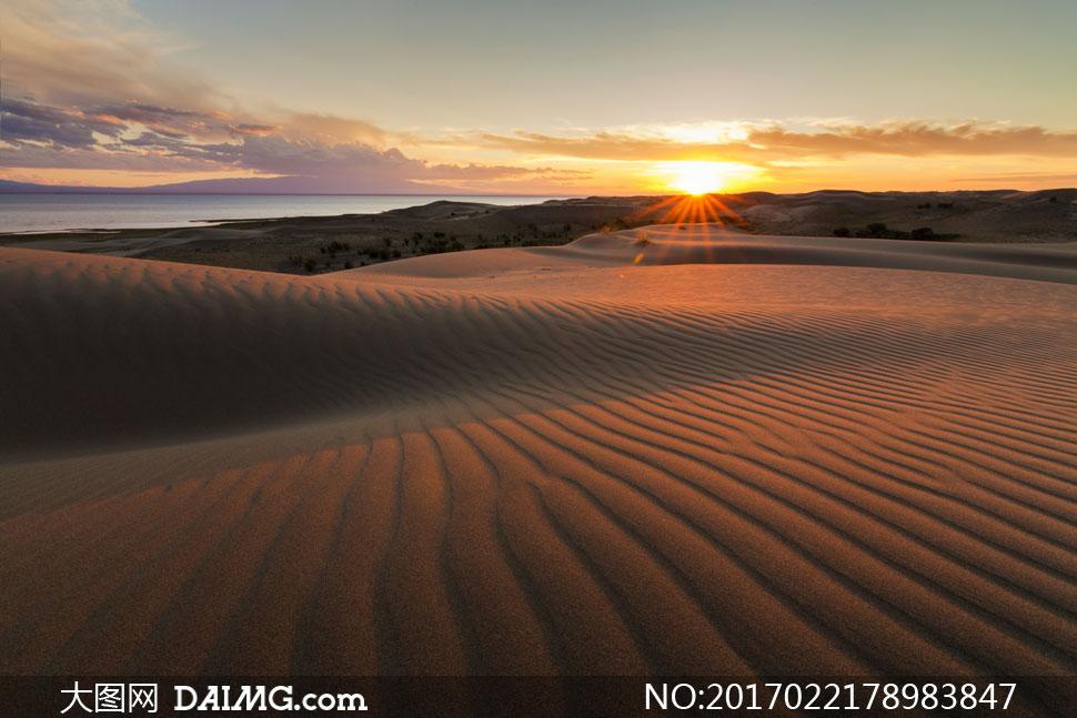 高清大图图片素材摄影自然风景风光沙漠