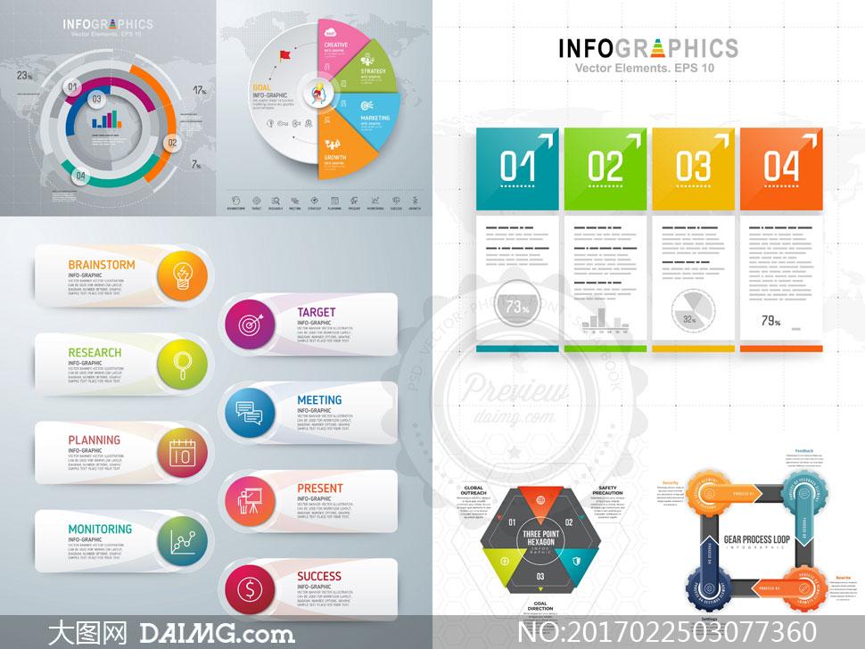 矢量素材矢量图设计素材创意设计信息