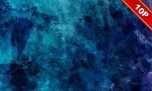 脏兮兮的水彩主题创意背景高清图片