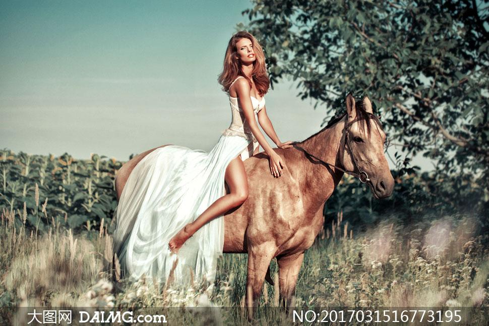 高清摄影大图图片素材人物美女女人女性