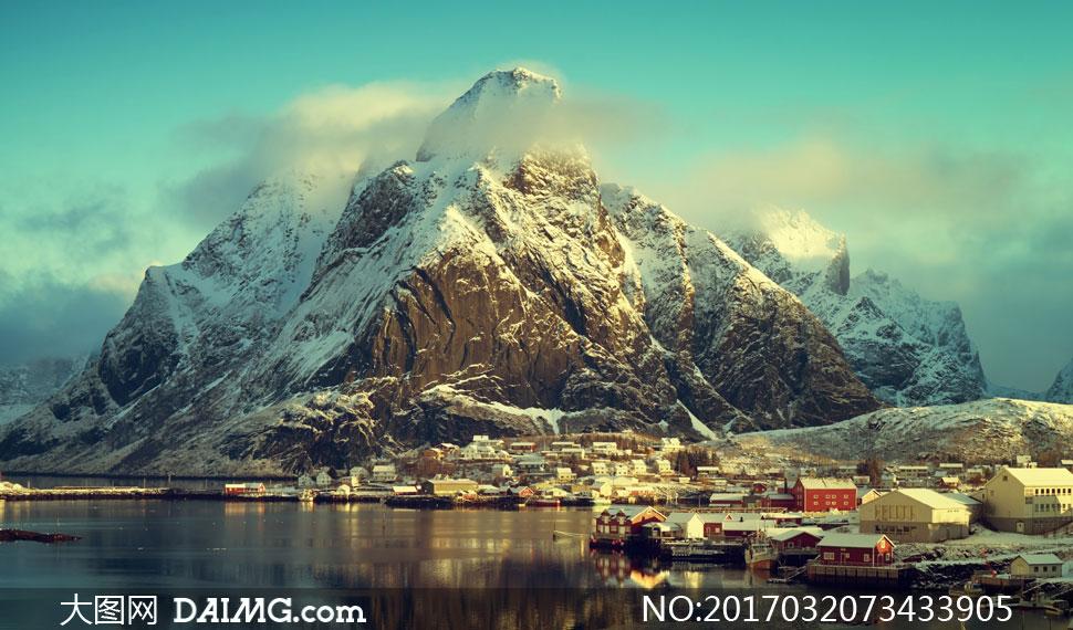色站迅雷下载_2017-03-17 特别说明:  斯堪的纳维亚半岛湖光山色高清图片下载; 关