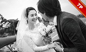 {婚礼的日子}婚纱模板