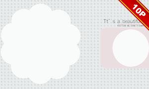 2017年影楼儿童模板杂锦集Vol.01