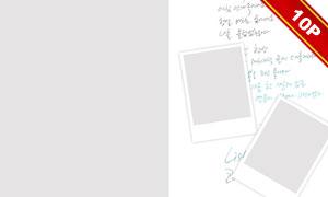 2017年影楼婚纱模板杂锦集Vol.09