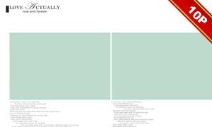 2017年影楼婚纱模板杂锦集Vol.25