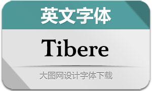 FFTibere系列20款英文字体