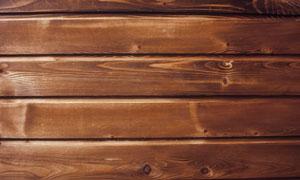 深棕色的实木纹理背景主题高清图片