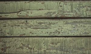 涂层脱落效果木板纹理背景高清图片