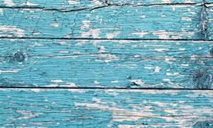 斑驳表面木板纹理背景摄影高清图片