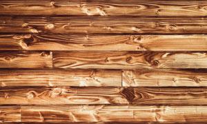 纹路清晰质感效果木板背景高清图片
