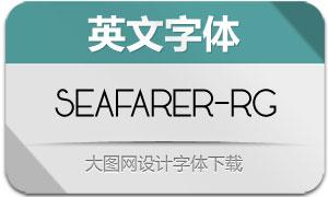 Seafarer-Regular(英文字体)