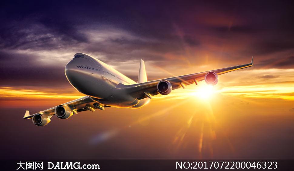 关 键 词: 飞机客机大飞机民航航空航空公司波音空客商务飞机天空云朵