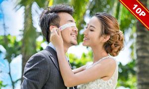 {风格}婚纱模板