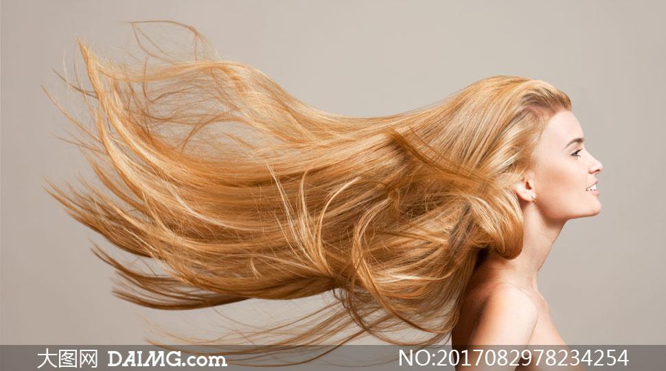 头发吹起来的露肩头像v头像图片威力高清版美女加强三国志美女13图片
