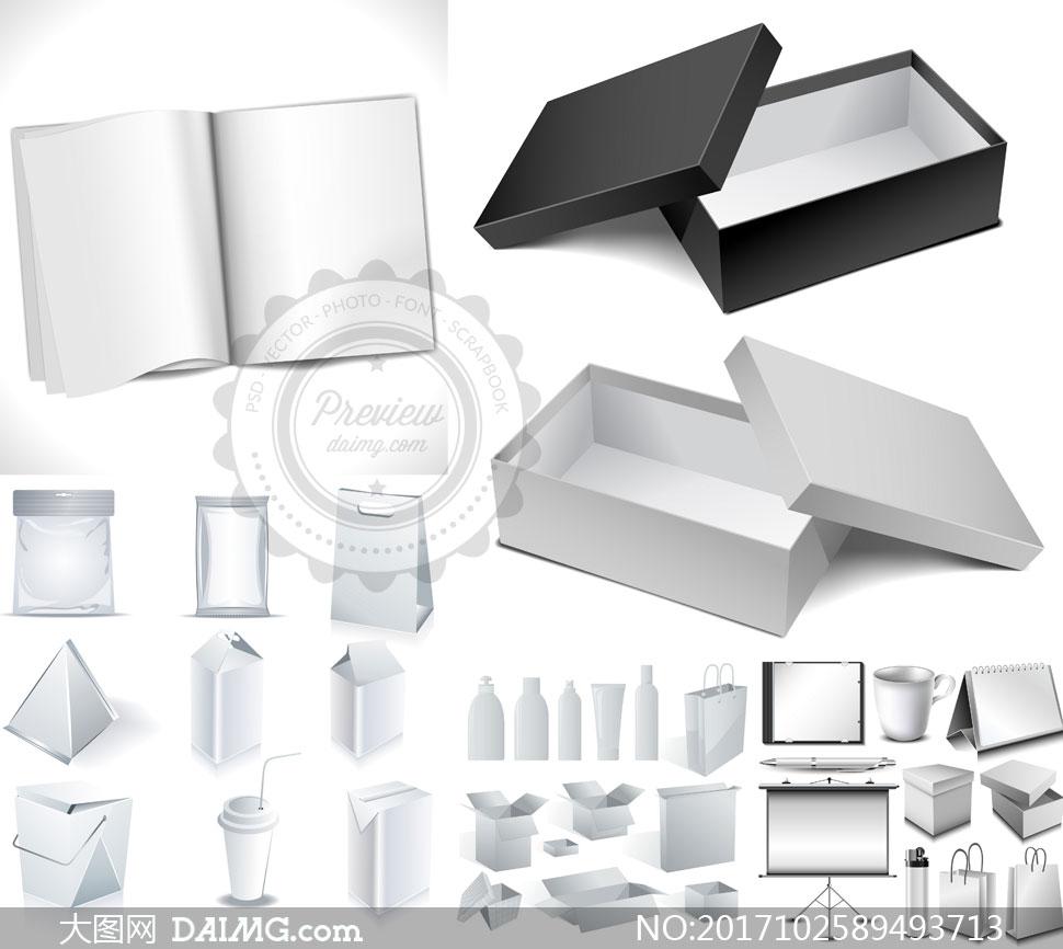压缩包已封装预览图片; 关 键 词: 矢量素材矢量图设计素材设计模板vi