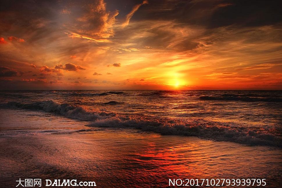 关 键 词: 高清图片大图素材摄影自然风景风光阳光云彩云层多云天空