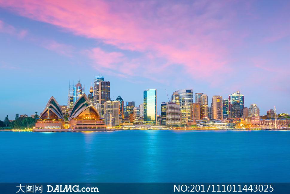关 键 词: 高清摄影大图图片素材自然风景风光景观城市建筑物建筑群