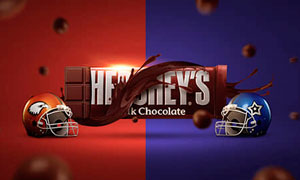巧克力产品海报设计PS教程素材