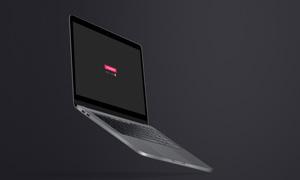 MacBookPro2017款应用贴图源文件