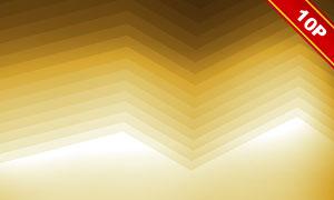 折线渐变效果背景创意设计高清图片
