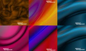 抽象背景创意设计矢量素材集合V06