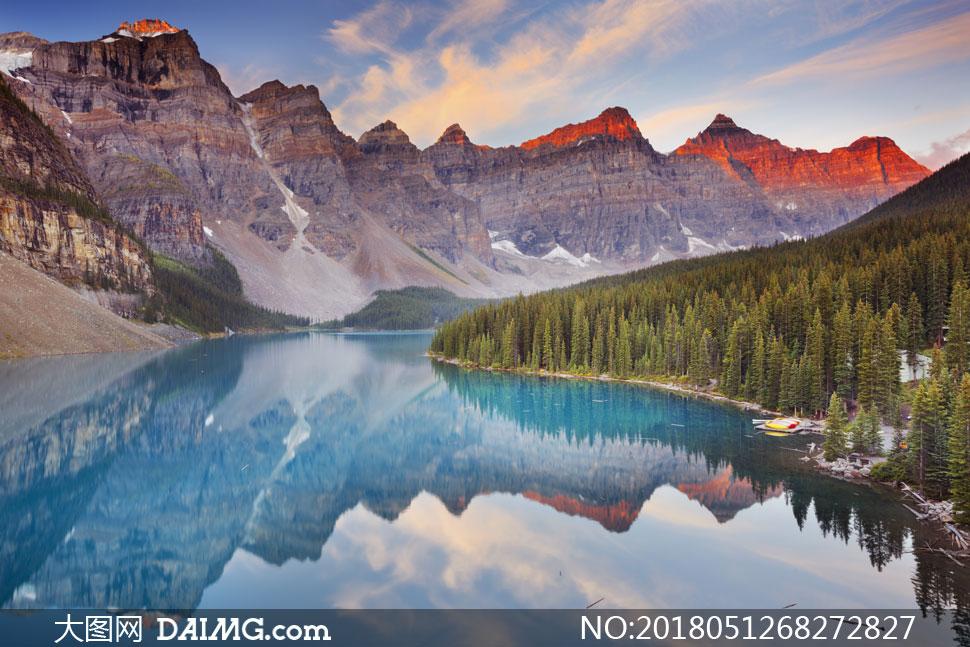 高清图片大图素材摄影自然风景风光天空云彩云层多云白云大山高山山峦