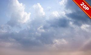 后期合成适用天空云彩高清图片V13