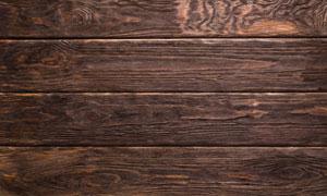 纹路清晰质感木板纹理背景高清图片