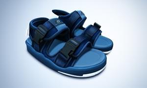 夏季童鞋绘制教程PS教程源文件