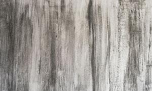 灰白色的墙壁纹理背景摄影高清图片