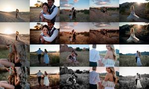 21款家庭照片后期质感效果LR预设
