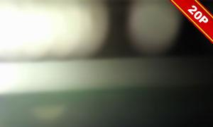 朦胧漏光效果图层叠加高清图片V18