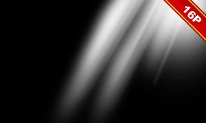 多款自然光源主题合成适用图片集V01