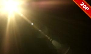 多款自然光源主題合成適用圖片集V05