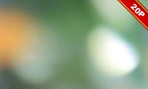 五彩繽紛漏光效果高光高清圖片集V05
