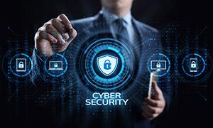 信息网络安全防护主题创意高清图片