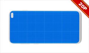 三星盖乐世S10多角度展示样机模板