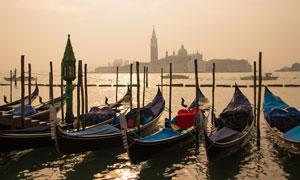 意大利水城威尼斯主题摄影高清图片