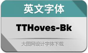 TTHoves-Black(с╒ндвжСw)