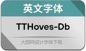 TTHoves-DemiBold(с╒ндвжСw)