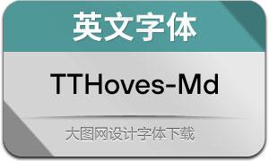 TTHoves-Medium(с╒ндвжСw)