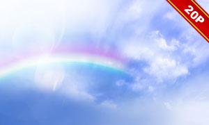后期合成適用天空云彩高清圖片V21