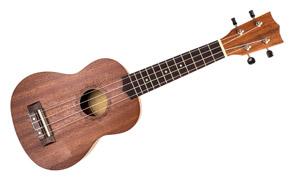 精致做工乐器吉他特写摄影高清图片