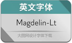 Magdelin-Light(с╒ндвжСw)