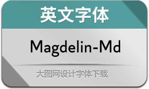 Magdelin-Medium(с╒ндвжСw)