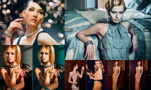 11款人物肖像后期美化处理LR预设