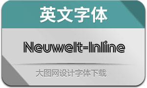 Neuwelt-Inline(英文字体)