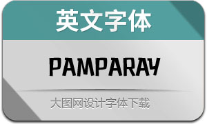 PamPaRay(с╒ндвжСw)